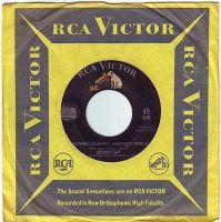 BOBBY DAY - ANOTHER COUNTRY, ANOTHER WORLD - RCA