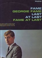 GEORGIE FAME - FAME AT LAST - COLUMBIA