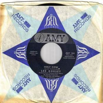 LEE DORSEY - HOLY COW - AMY