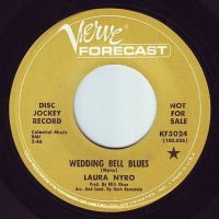LAURA NYRO - WEDDING BELL BLUES - VERVE FORECAST DEMO