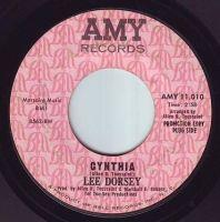 LEE DORSEY - CYNTHIA - AMY DEMO