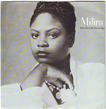 MILIRA - MERCY MERCY ME (THE ECOLOGY) - MOTOWN