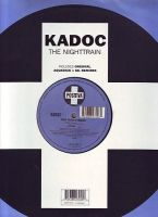 KADOC - THE NIGHTTRAIN - POSITIVA