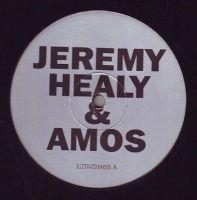 JEREMY HEALY & AMOS - STAMP - POSITIVA PROMO