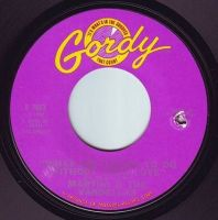 MARTHA & THE VANDELLAS - WHAT AM I GOING TO DO WITHOUT YOUR LOVE - GORDY
