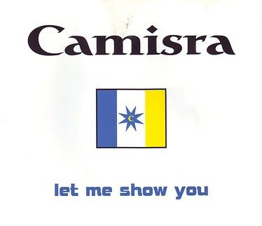 CAMISRA - LET ME SHOW YOU - VC CD