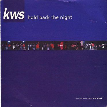KWS - HOLD BACK THE NIGHT - NETWORK