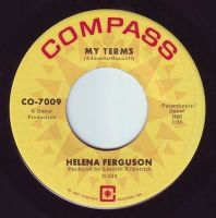 HELENA FERGUSON - MY TERMS - COMPASS