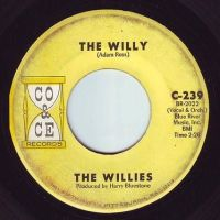WILLIES - THE WILLY - CO & CE