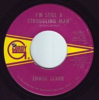 EDWIN STARR - I'M STILL A STRUGGLING MAN - GORDY