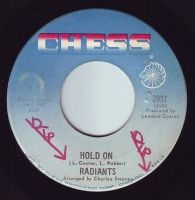 RADIANTS - HOLD ON - CHESS
