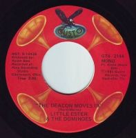 LITTLE ESTER & THE DOMINOES - THE DEACON MOVES IN - GUSTO