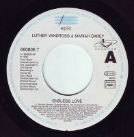 LUTHER VANDROSS & MARIAH CAREY - ENDLESS LOVE - EPIC