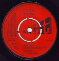 "PENTANGLE - LOVE FLIGHT (theme from ""Take Three Girls"") - BIG T"