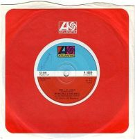 ARCHIE BELL & THE DRELLS - HERE I GO AGAIN - ATLANTIC
