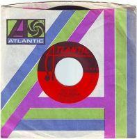 ARETHA FRANKLIN - ROCK STEADY - ATLANTIC