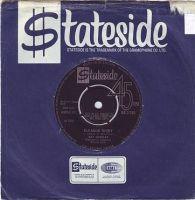 RAY CHARLES - ELEANOR RIGBY - STATESIDE