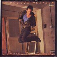 BRUCE SPRINGSTEEN - DANCING IN THE DARK - CBS