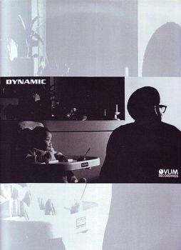DYNAMIC - LIFT ME - OVUM