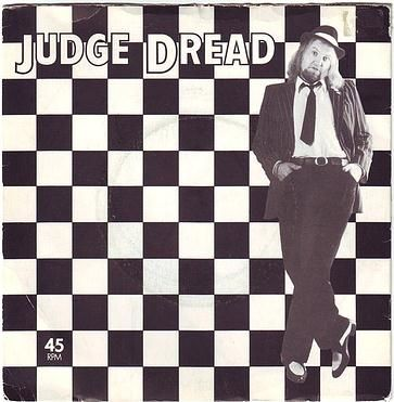 JUDGE DREAD - SKA FEVER - KOROVA