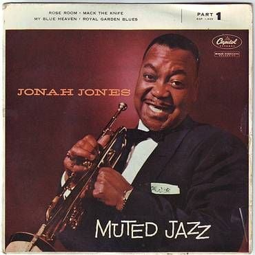 JONAH JONES - MUTED JAZZ Part 1 - CAPITOL