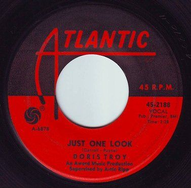 DORIS TROY - JUST ONE LOOK - ATLANTIC