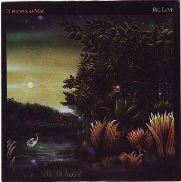 FLEETWOOD MAC - BIG LOVE - WB