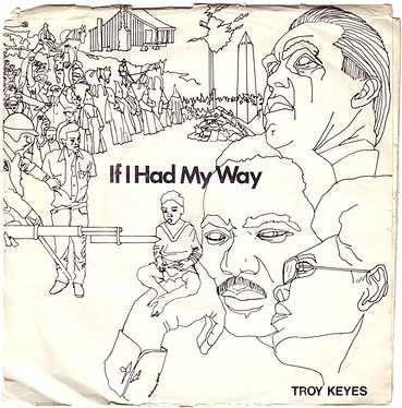 TROY KEYES - IF I HAD MY WAY - VMP DEMO