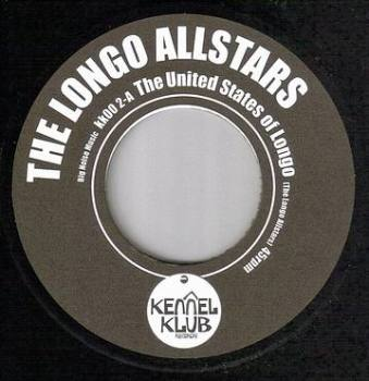 LONGO ALL STARS - THE UNITED STATES OF LONGO - KENNEL KLUB