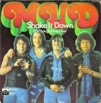 MUD - SHAKE IT DOWN - PRIVATE STOCK