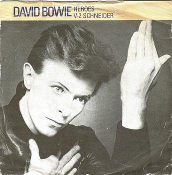 DAVID BOWIE - HEROES - RCA