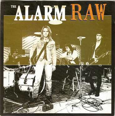 ALARM - RAW (EDIT) - I.R.S.