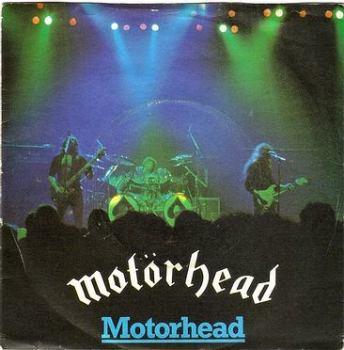 MOTORHEAD - MOTORHEAD - BRONZE