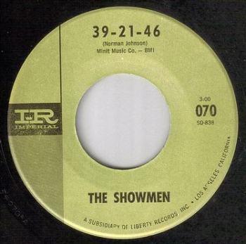SHOWMEN - 39-21-46 - IMPERIAL