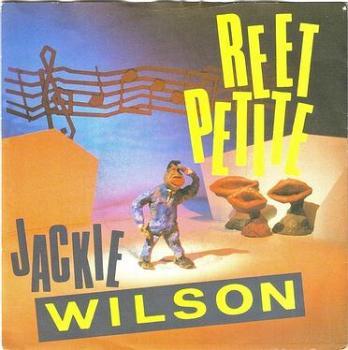 JACKIE WILSON - REET PETITE - SMP
