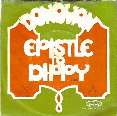DONOVAN - EPISTLE TO DIPPY - EPIC