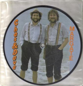 CHAS & DAVE - MARGATE - TOWERBELL