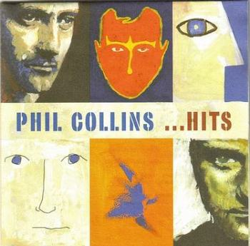 PHIL COLLINS - HITS - ATLANTIC