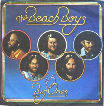 BEACH BOYS - ROCK & ROLL MUSIC - REPRISE