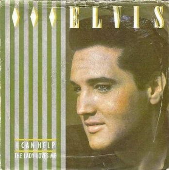ELVIS PRESLEY - I CAN HELP - RCA