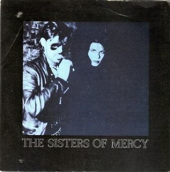SISTERS OF MERCY - LUCRETIA MY REFLECTION - MERCIFUL