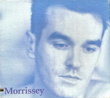 MORRISSEY - OUR FRANK - SIRE