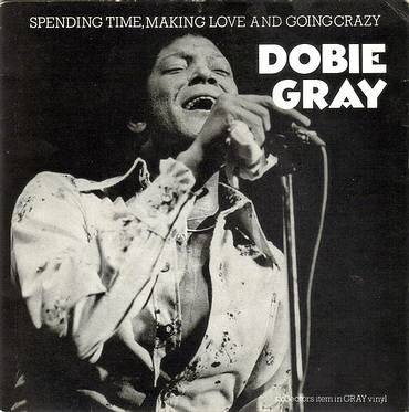 DOBIE GRAY - THE IN CROWD - INFINITY
