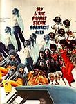SLY & THE FAMILY STONE - GREATEST HITS - EPIC