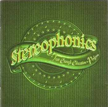STEREOPHONICS - JUST ENOUGH EDUCATION TO PERFORM - V2