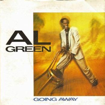 AL GREEN - GOING AWAY - A&M