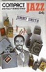 JIMMY SMITH - JIMMY SMITH - VERVE