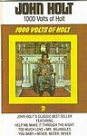 JOHN HOLT - 1000 VOLTS OF HOLT - TROJAN
