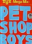 PET SHOP BOYS - MEGA MIX - ZYX