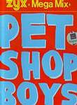 PET SHOP BOYS - MEGA MIX - ZYX